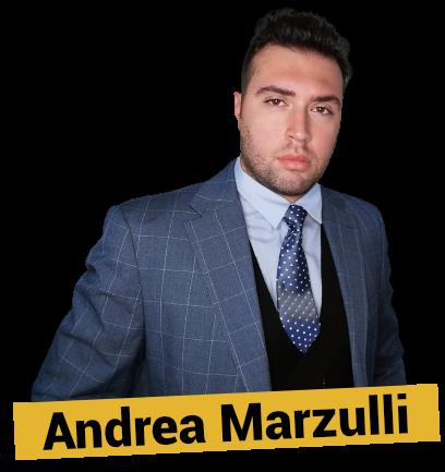 ANDREA MARZULLI