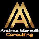 Andrea Marzulli Consulting Logo